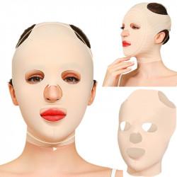 3D коректор за лифтинг и слим ефект на цялото лице и оформяне на брадичката