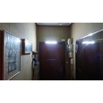Безжична ЛЕД лампа със сензор за движение с лесно закрепяне с магнит, автоматична лампа за кухненски плот, антре, гардероб, изба, баня, спалня, с дължина от 20см до 40см и 24 до 60 диода