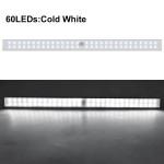 Вид: 60 диода - 40см - бяла светлина