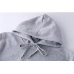 Унисекс удобен и мек ватиран суичър анурак блуза с качулка в 12 страхотни цвята с изчистен и семпъл дизайн и размери до 3XL