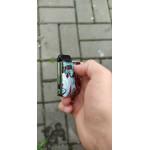 Джобна електронна цигара с размери малко по-големи от запалка микро електронна цигара вейп кит начален комплект