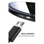 Безжично зарядно за i phone 11 Pro Xs Max X XR 8 бързо индукционно зареждане, поставка за зареждане за i PHONE, Samsung, Xiaomi