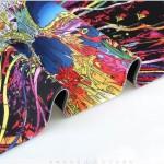 Голяма 90см х 40см мека подложка за мишка маус пад с гръб от натурална гума против приплъзване с цветен геометричен принт или 3D уолпейпър и избор от 17 вида