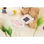 Сгъваем мобилен телефон Коте Хело Кити с цветен дисплей и поддръжка на две SIM карти, 2G