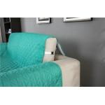 Покривка за диван, кресло и мека мебел, протектор за канапе от деца и домашни любимци