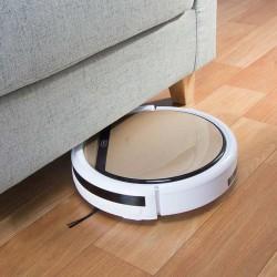 Умна прахосмукачка робот iLife V5S PRO, за мокро и сухо автоматично почистване на вашия дом