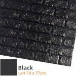 Цвят: Черен