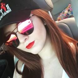 Модерни дамски, огледални слънчеви очила с форма на котешко око