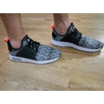 Спортни леки маратонки за бягане с мрежички за дишане на краката и страхотен комфорт.