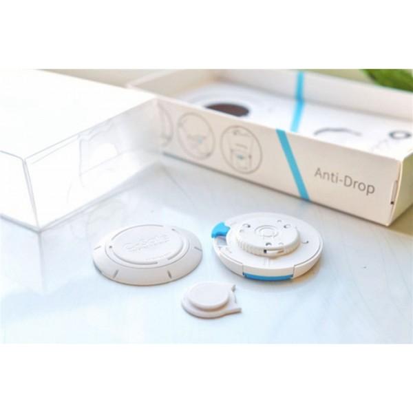 Джобно заключващо устройство C-safe против изпускане и кражба на телефон,портмоне и др.