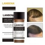 Билкова есенция за стимулиране растежа на косата 20мл